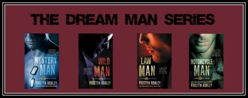 the dream man series