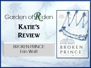 broken prince review photo