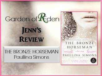 the bronze horseman review photo