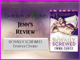 royally screwed review photo