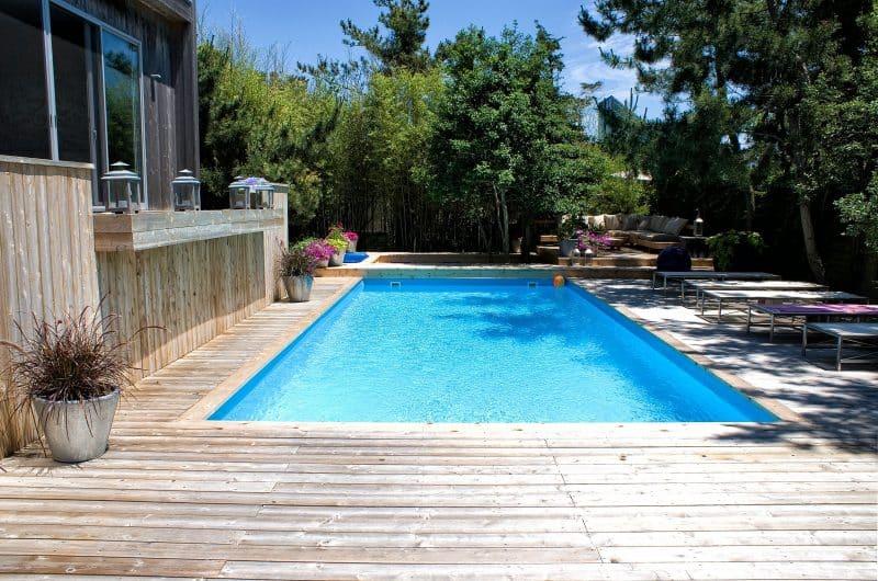 27 Striking Small Swimming Pool Ideas O Garden Outline