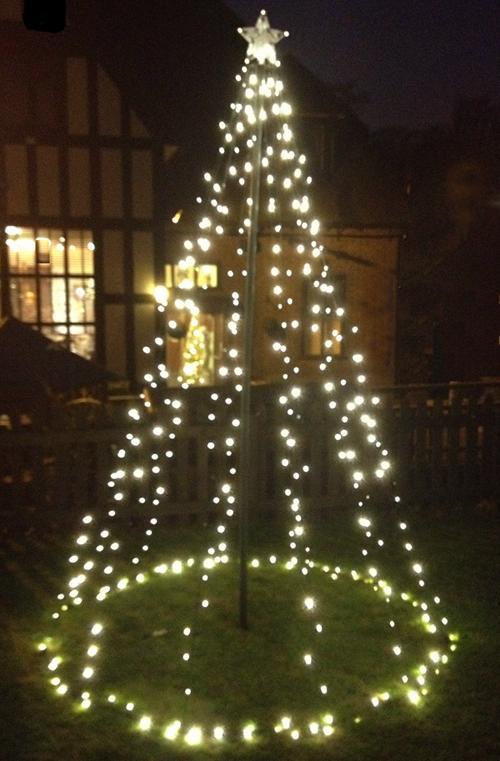 Light up trees outdoor democraciaejustica outdoor lighting ryco landscaping aloadofball Images