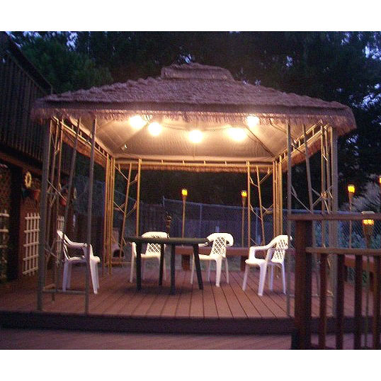 Gazebo Replacement Canopy Top and Replacement Tops