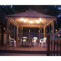 Gazebo Replacement Canopy Top and Replacement Tops ...