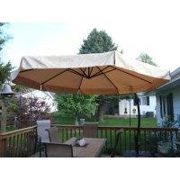 Patio Umbrellas Menards - Home Design Ideas and Pictures