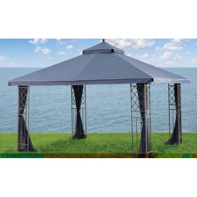 Home Outfitters Gluckstein 10x12 Replacement Canopy Garden ...