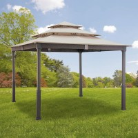 Canadian Tire Gazebo Replacement Canopy - Garden Winds CANADA