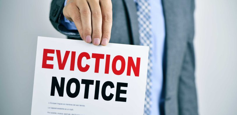 Eviction Basics for Landlords Part II The 10 Day Eviction Notice
