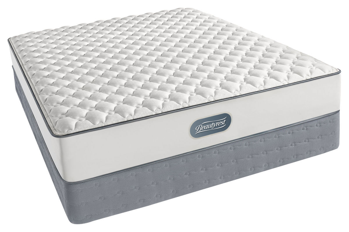 Beautyrestr Beauty Full Mattress At Gardner White