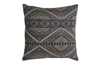 Erata Pillow in Gray/Brown by Ashley at Gardner-White