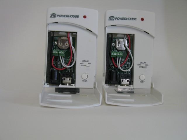 ds10a water sensors