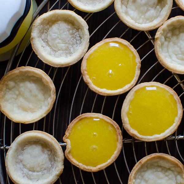 lemon tarts-13