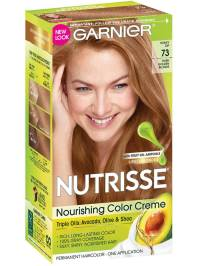 Nutrisse Nourishing Color Creme - Dark Golden Blonde 73 ...