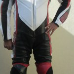 Mono Racing para patrocinio Total Moto