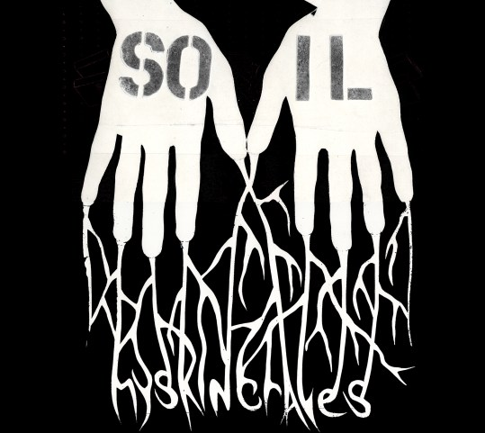Soil CD Cover