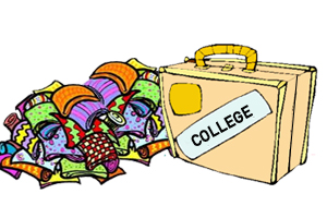 College Dorm Move Dfw Movers Dallas And Fort Worth