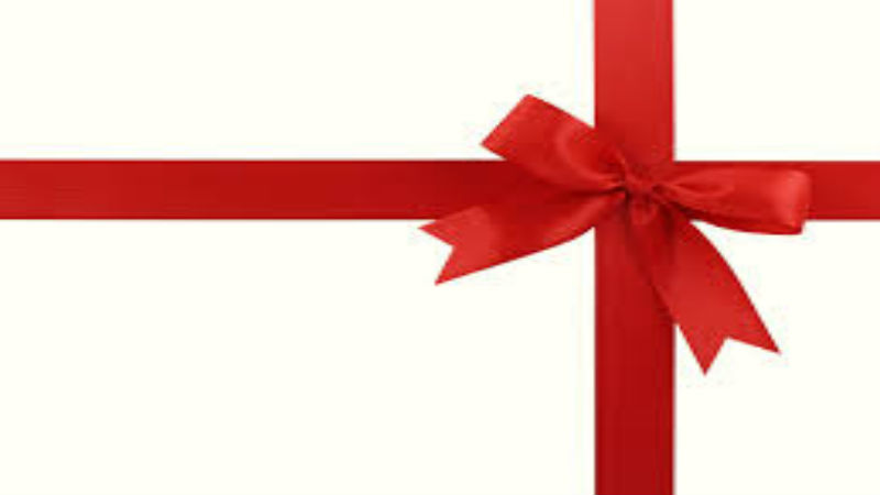 Gift Vouchers now available \u2013 Gartan Outdoor Education  Training Centre - blank voucher