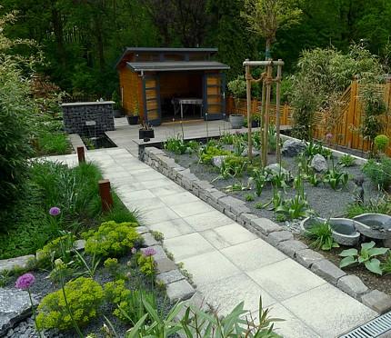 Altersgerechter \ barrierefreier Garten - Tipps \ Infos zur Gestaltung - gartengestaltung tipps