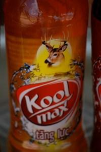Wallpaper Kool Max