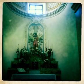 Church, Stromboli
