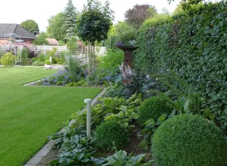 Garten anlegen aber wie? So planen Sie Ihren Garten richtig - gartengestaltung tipps