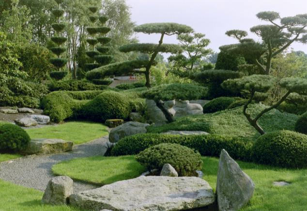 LAGA_ZWISCHEN_JAP_GARTENJPG (634×435) Gartenideen Pinterest