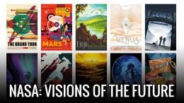 NASA Visions of the Future