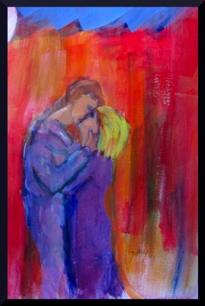 Pareja: Enamorado con Amor II(Couple: In Love With Love)