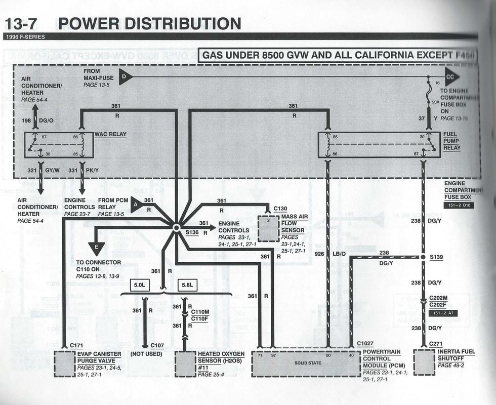 Fuel System Wiring - Gary\u0027s Garagemahal (the Bullnose bible)