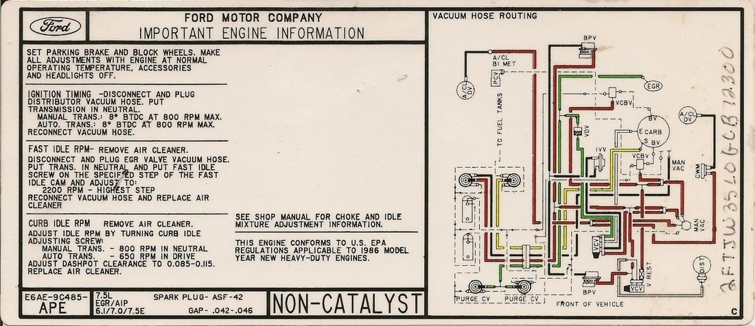 89 Bronco Neutral Safety Switch Wiring Diagram Schematic Diagram
