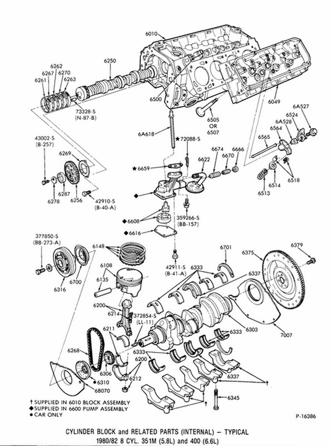 351c engine diagram