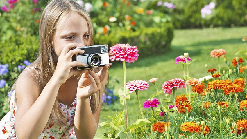 Nature Photography for Kids Kids Vallarta Activities