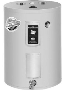 Bradford White 50 Gallon Water Heater Quicker Warmer