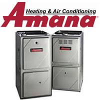 Amana Gas Furnaces, Prices, Information & Amana Furnace ...
