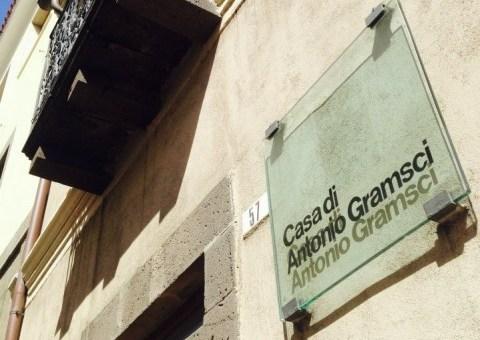 La Casa  Di Gramsci  A Ghilarza Diventa Monumento Nazionale Con Il Voto Del Parlamento Italiano