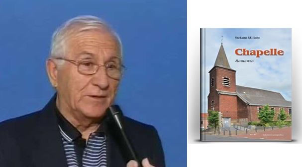 Chapelle di Stefano Milioto – Recensione