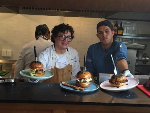 Jucy Lucy:  Prueba contundente que el boom de hamburguesas perdura