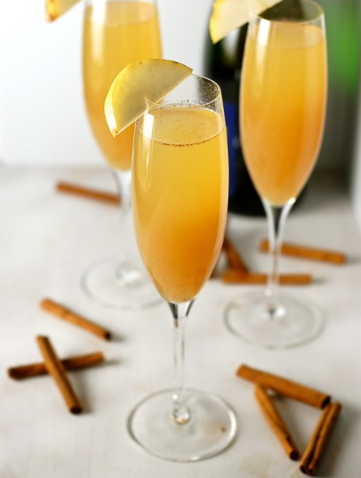 Ring in the new year with these 18 celebratory cocktails for Bellini cocktail