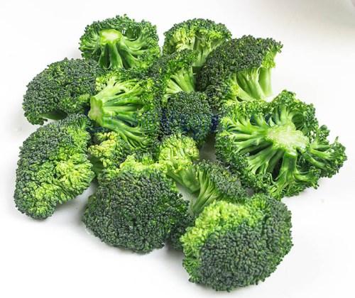 C mo cocinar con br coli gastronom a vegana for Maneras de cocinar brocoli