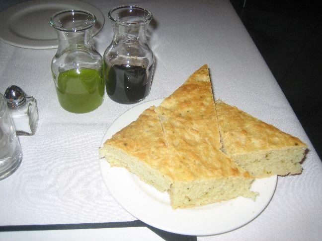 faustina bread oil and vinegar