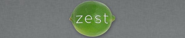 zest slc logo open late at weekends