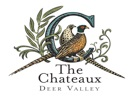 chateaux deer valley logo