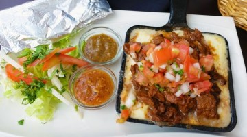 Restaurant Review Roundup – May 2015