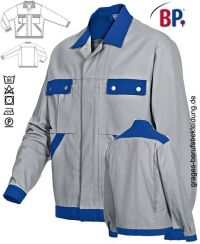 Arbeitsjacken Sommer & Arbeitskleidung Blouson