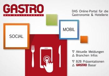 GASTRO Portal