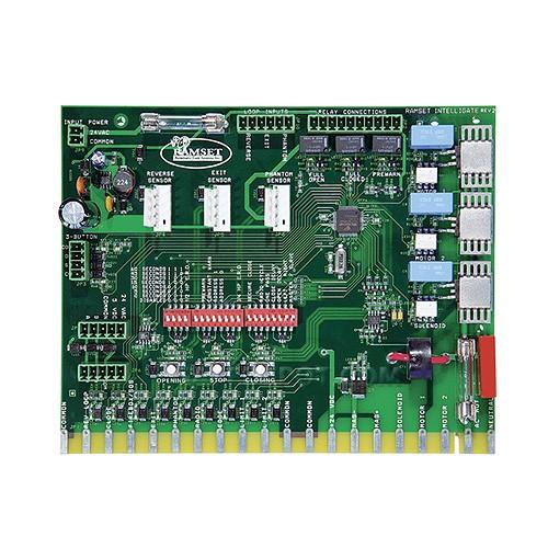 Ramset 800-63-00-UL Intelligate Control Board