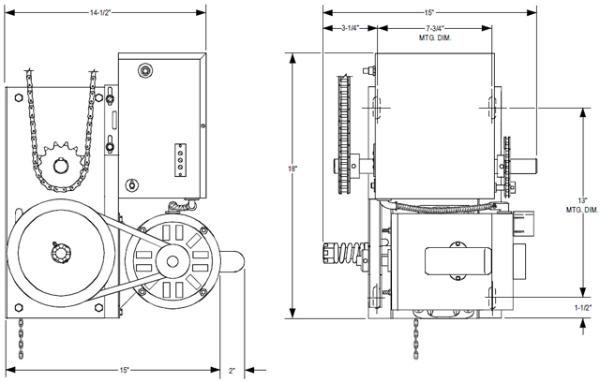 interlock wiring diagram 4 doors
