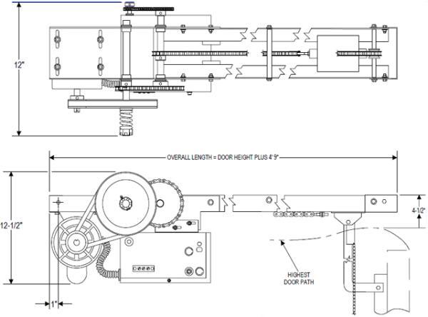 Powermaster Garage Door Wiring Diagram Online Wiring Diagram