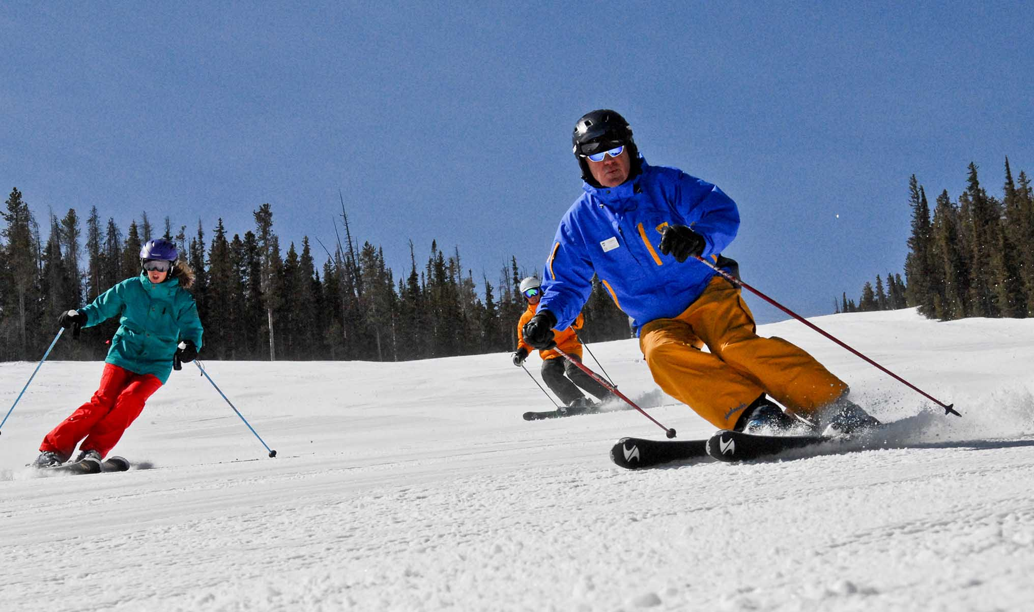 Winter Park Co Options Gateway Reservations Lodging