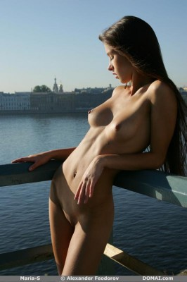 jovencitas desnudas rio